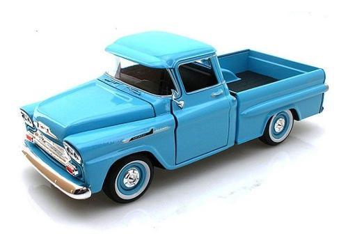 Motor Max  Chevy Apache Fleetside Venta Display