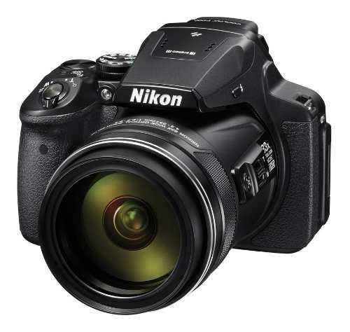 Nikon Coolpix P900 Camara Digital 16mp Con Wifi