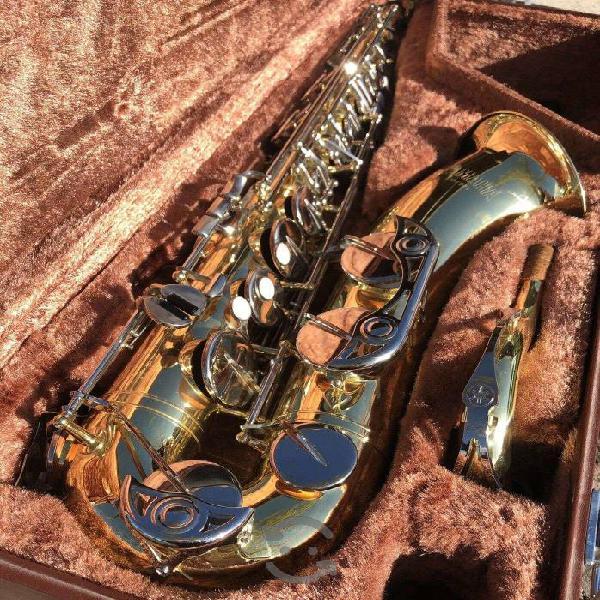 Yamaha Tenor Saxofon YTS23
