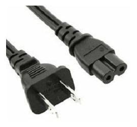 Cable De Corriente Para Ps1, Ps2, Ps3,ps4+cable De Video Ps2