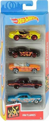 Hot Wheels Deportivos Tunning Carritos Coleccionables