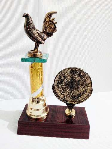 Trofeo Deportivo Gallo Azteca
