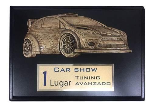 Trofeo Deportivo Motocross, Moto Pista Y Rally, Concursos,