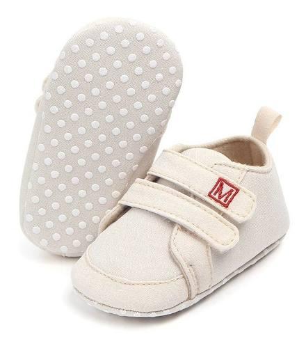 Zapato Zapatito Para Bebé Niño Niña, Casual Varios