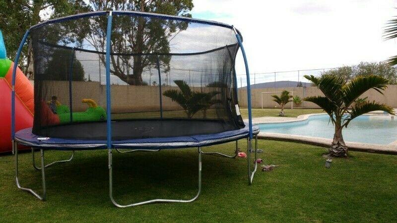 Renta de trampolines en Tlaxcala