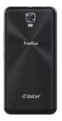 Telefono Celular Freshfun I50f 8gb Azul