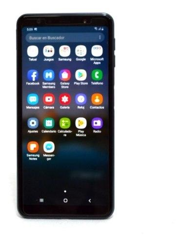 Telefonos Celulares Samsung Galaxy A Liberado 64gb (g)