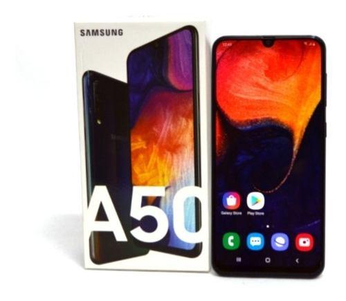 Telefonos Celulares Samsung Galaxy A50 At&t 64gb (g)