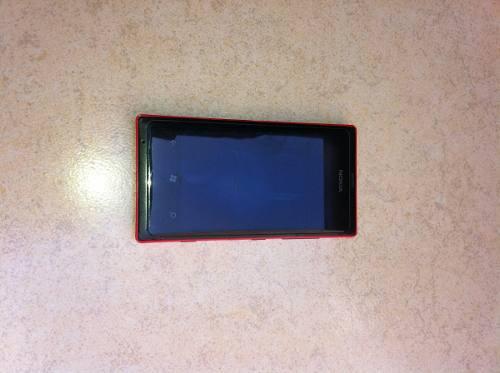 Teléfono Celular Windows Nokia Lumina 505