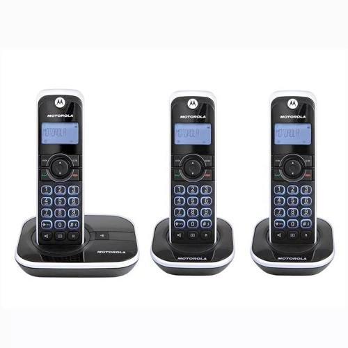 Teléfono Motorola 3 En 1, Nuevo, Oferta!!!