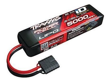 Traxxas Bateria De Litio De 11.1v 5000 #2872x