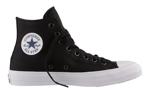Converse The Chuck Taylor All Star c Black Unisex