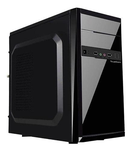 Gabinete Tb Micro Atxmini Atx Mini Itx 480w Tb- /v