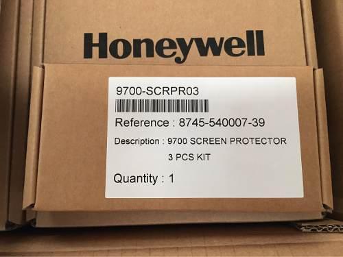 Honeywell Handheld Screen Protector Protector De Pantalla