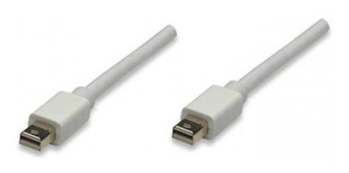 Manhattan Cable Mini Displayport Macho Mini 324632