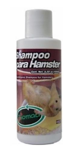Shampoo Para Hámster, Cuyo