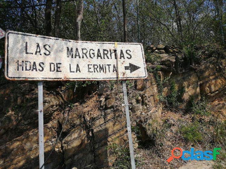 Terreno habitacional en venta en Las Margaritas, Santiago,