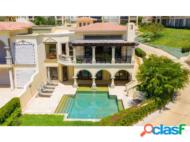 CABO DEL SOL HOUSE AWAITS FOR YOU $1,250.000 USD