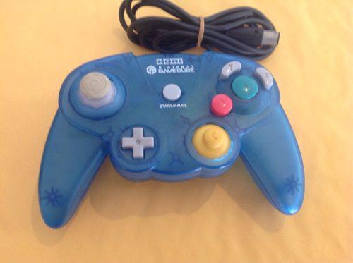 Control Hori Nintendo Gamecube Japonés Original Buen Estado