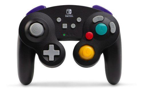 Control Switch Inalámbrico - Edición Limitada Gamecube