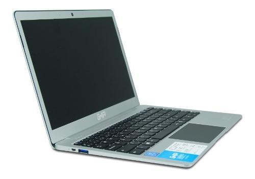 Ghia Libero E 14.1 Silver Celeron N3350 4gb 64gb Wifi Win10