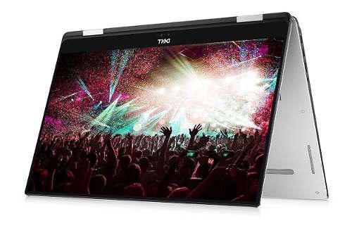 Laptop 2-1 Dell Xps 15 9575 I7 16gb 4k Con Disco De Regalo