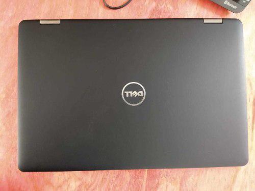 Laptop Inspiron Touch 15 7568 I5 2.3 8gb 500gb 15.6 2 En 1