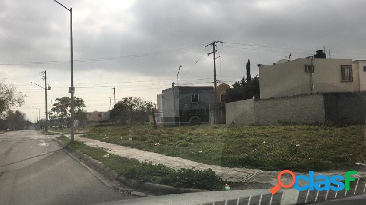 Terreno comercial en renta en Valle de las Palmas V,