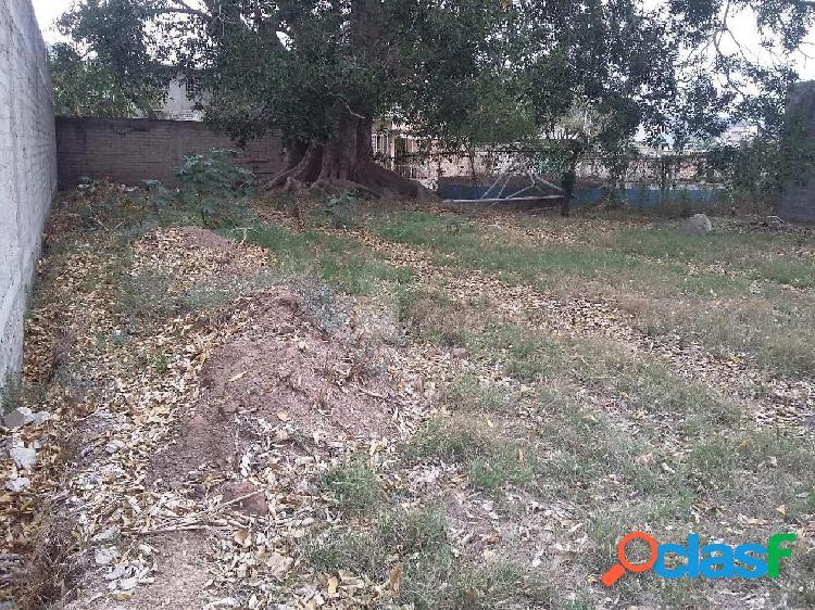 Terreno habitacional en venta en Jardines del Valle, Tepic,