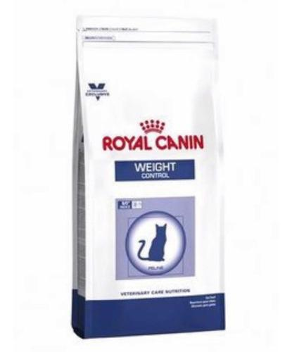 Alimento Para Gato Royal Canin Weight Control 3.5kg
