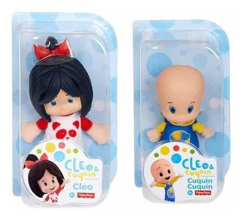 Cleo Y Cuquin Familia Telerin