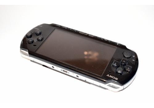 Consola Portatil Psp Slim En Caja 32gb Sony Envio Gratis