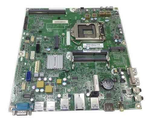 Hp Motherboard Eliteone 800 G Aio Nueva Factur