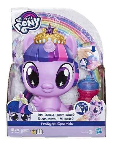 My Little Pony E My Little Pony Ponys Bebé Twilight
