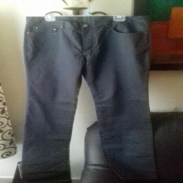 Pantalon marca versace