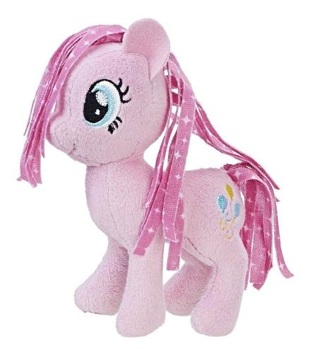 Pinkie Pie Mini Peluche 15 Cm My Little Pony Hasbro