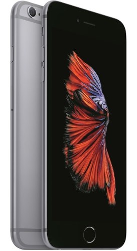 Apple iPhone 6s Plus 16gb Liberado Fabrica Msi Full