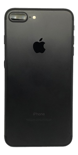 Celular Apple iPhone 7 Plus 128gb Liberado + Envío Gratis