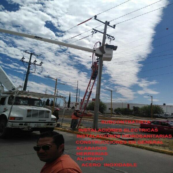 ELECTRICISTA - Anuncio publicado por Alejandro Rangel