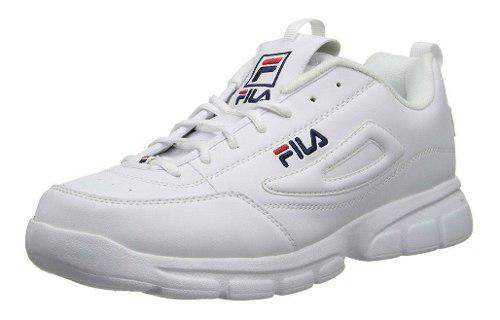 Tenis Fila Hombre Disruptor Se Training Running Original