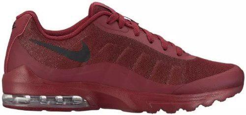 Tenis Nike Air Max Invigor Running, Gym, 100% Originales