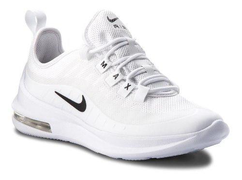 Tenis Nike Gs Junior Air Max Axis Running Comfort Original