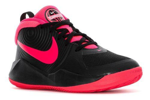 Tenis Nike Junior Team Hustle D 9 Basketball Original