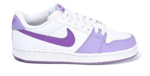 Tenis Nike Mujer 407761103 Blanco