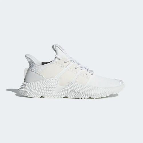 Tenis adidas Originals Prophere Hombre Blanco Moda Gym Fit