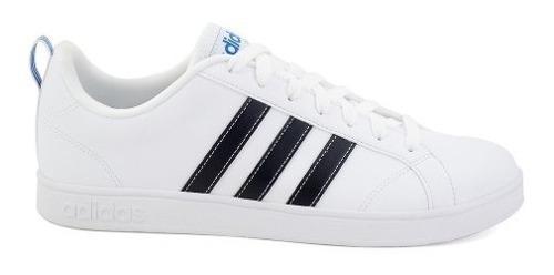 Tenis adidas Para Hombre F99256 Blanco [add1266]