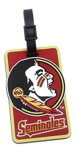 Florida State Seminoles-bolsa De Equipaje Suave Ncaa Etiquet
