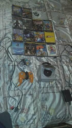 Juego Clasico Cubo Con Wii 1 Juego Reloj Ferari Y Espiner