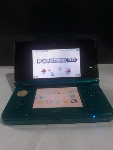 Nintendo 3ds Buen Estado