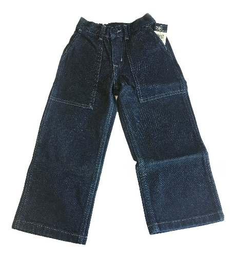 Pantalon De Mezclilla Niño Polo Ralph Lauren Tallas